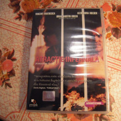 DVD original PURGATORY FLATS - Brian Austin Green (2003), Romana