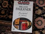 Zgomotul si furia -  W. Faulkner