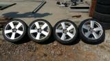 Jante pe 18  Audi, 5