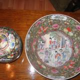 2 Vase China!