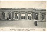 (A) carte postala(ilustrata)-FRANTA- Versailles, Necirculata, Printata