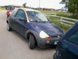 KA-ul de la Sydnei, Benzina, Hatchback