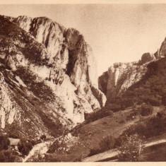 Vederi ( Carti  postale) - Defileul  Turda, Circulata, Fotografie