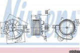 Ventilator aeroterma interior habitaclu PEUGEOT BIPPER Tepee Producator NISSENS 87086