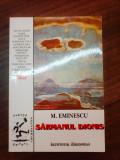 Sarmanul Dionis - M. EMINESCU