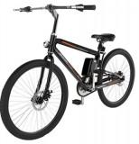Bicicleta electrica Airwheel R8P (Negru)