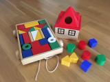 Joc cu forme geometrice