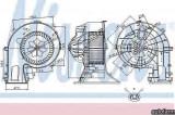 Ventilator aeroterma interior habitaclu OPEL SIGNUM Producator NISSENS 87025