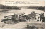 (A) carte postala(ilustrata)-FRANTA-Paris-Saint-Cloud, Necirculata, Printata