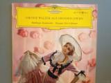 Great Waltzs & Opera – Tschaikowsky/Strauss (1962/Polydor/RFG) - Vinil/Impecabil, Deutsche Grammophon