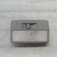 Lampa lumini plafoniera spate Mazda RX8 An 2002-2008, usor zgariata