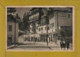 SINAIA 1955, Circulata, Fotografie