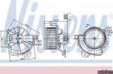 Ventilator aeroterma interior habitaclu OPEL ADAM Producator NISSENS 87086