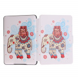 Husa de protectie Slim, Kindle Paperwhite, Elefant