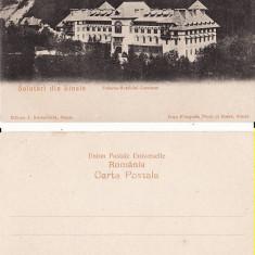 Sinaia (clasica) - Hotel Caraiman-clasica, foto Duschek
