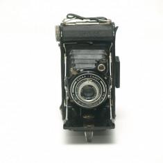 Kinax Cadet - aparat foto cu burduf