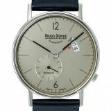 Ceas Bruno Sohnle barbatesc cod 17-13053-861 - 1990 lei (Made in Germany), Casual, Quartz, Inox