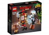 LEGO Ninjago - Antrenament Spinjitzu 70606