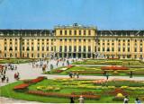 Vedere  din  VIENA, Austria, Necirculata, Fotografie