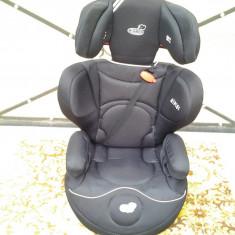 Bebe Confort / Black / scaun auto copii 3 - 12 ani (15 - 36 kg), 2-3 (15-36 kg), In sensul directiei de mers