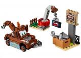 LEGO Juniors - Depozitul de fier vechi al lui Bucsa 10733