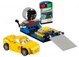 LEGO Juniors - Simulatorul de curse Cruz Ramirez 10731