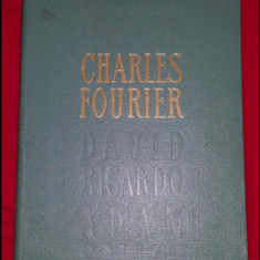 Opere economice  / Charles Fourier