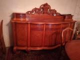Mobila vintage cires