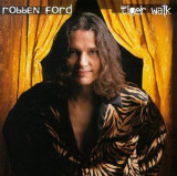ROBBEN FORD - TIGER WALK, 1997