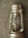 Felinar petrol FeuerHand Sturmkappe 1952