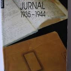 mihail sebastian jurnal 1935 1944