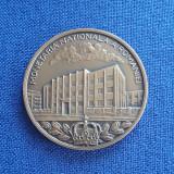 Medalie regalista - Monetaria Nationala a Romaniei - 1935 - 1945 - statului