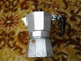 Expresor cafea pentru aragaz - 4 cesti
