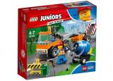 LEGO Juniors - Camion pentru reparatii 10750