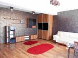 Apartament cu 2 camere si terasa in complex rezidential, Etajul 3