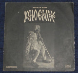 Vinyl/vinil Phoenix - Mugur De Fluier, prima editie, cu cateva zgarieturi