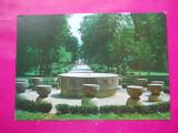 HOPCT 37425  TARGU JIU-MASA TACERII DE CONSTANTIN BRANCUSI-JUD GORJ-NECIRCULATA