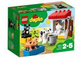 LEGO Duplo - Animalele de la ferma 10870