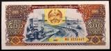 LAOS 500 KIP 1988 UNC necirculata  **