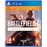 Battlefield 1 Revolution PS4 - COD INCLUS
