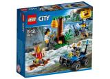 LEGO City - Dezertori pe munte 60171