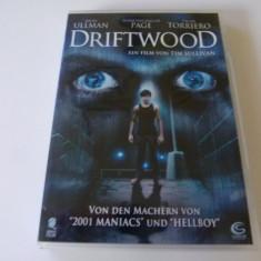 Drieftwood - dvd, Altele