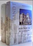 Bischof in Rumanien: im Spannungsfeld zwischen Staat und Vatikan/ R. Netzhammer