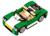LEGO Creator - Masina verde 31056