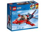 LEGO City - Spectacol aviatic 60177