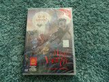 DVD Micul Vampir, The little vampire, dublat in limba romana, 79 minute