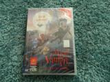 DVD Micul Vampir, The little vampire, dublat in limba romana, 79 minute