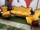 Canapele stil baroc
