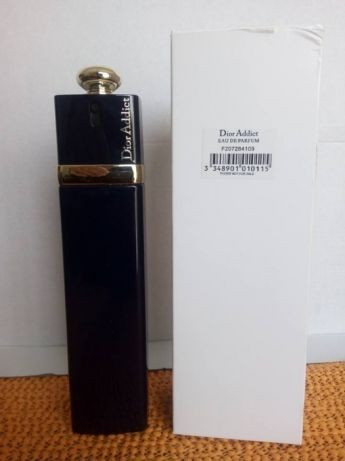 Parfum tester Dior Addict  EDP 100Ml