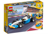 LEGO Creator - Motoare extreme 31072
